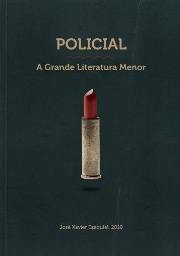 A Grande Literatura Menor - E-zekiel.biz
