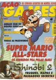Ação Games nº 42 - Game It