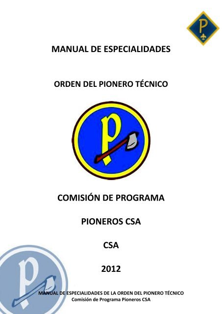 fd5cdd3ba3c descarga manual de especialidades opt - Corporación Scouts de ...