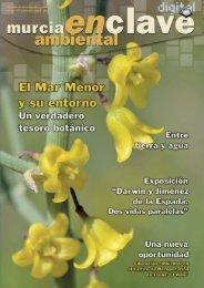 Pdf interactivo - Murcia enclave ambiental
