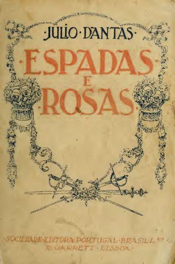 Espadas e rosas
