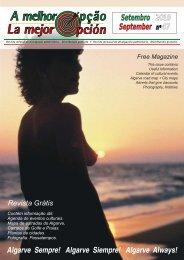 Edição 47 Setembro 2010 - a melhor opção - revista