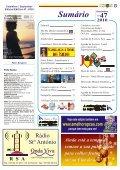Edição 47 Setembro 2010 - a melhor opção - revista - Page 3