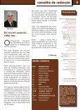 Nº 216 Dezembro 2011 - Clube de Campismo do Concelho de ... - Page 3