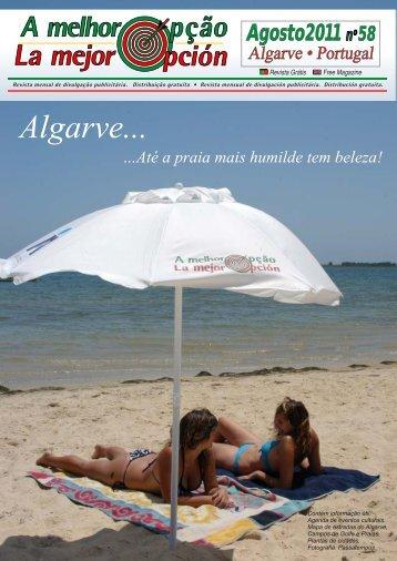revista ed_agosto11.cdr - a melhor opção - revista