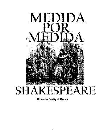 Medida por Medida - eBooksBrasil
