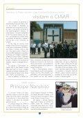 CIAAR em Foco, abril a junho 2008 - Page 6
