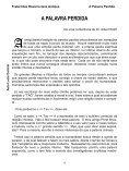 A Palavra Perdida - Fraternitas Rosicruciana Antiqua - Page 4