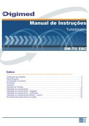 Manual DM-TU EBC rev06 - Digimed