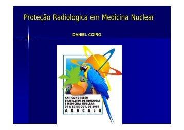 Radioproteção