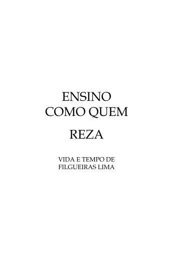 livro Ensino como quem reza 155x230.indd - Filgueiras Lima