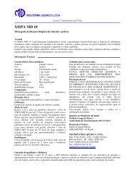XISPA MD 10