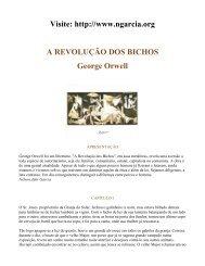 A Revolução dos Bichos, de George Orwell - DHnet