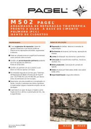 MS02 PAGEL®
