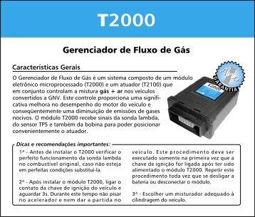 T2000 - Tury