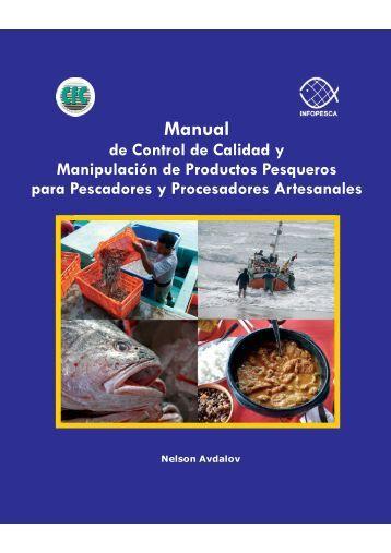 Manual pescadores artesanales.pdf - Infopesca