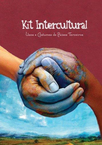 Kit Intercultural - Alto Comissariado para a Imigração e Diálogo ...