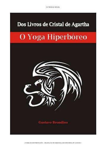 octirodae brasil 2ª edição em português – tradução do original em ...