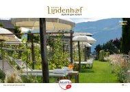 Lindenhof Katalog 2013 DE