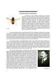 Sir David Bruce: Bacteriologista Pioneiro Por Katherine Shimek e ...