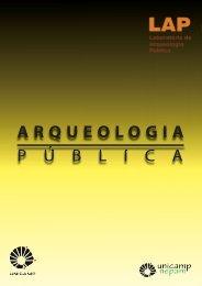 Revista Arqueologia Pública! - Nepam - Unicamp