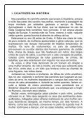 O voo da esperança - Além do Arco Íris - Page 6
