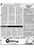 Informe Universitário - Ano I - Biblioteca - Furb - Page 7