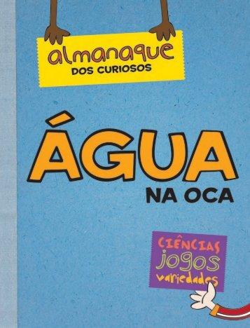 Material do Aluno - Água no Rio de Janeiro
