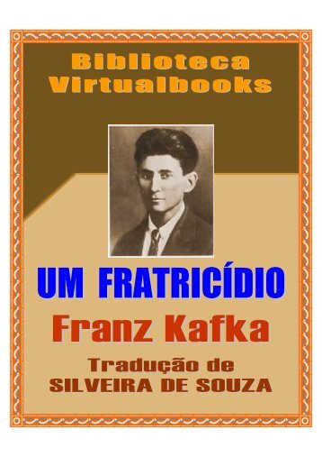 Biblioteca Virtualbooks Tradução de SILVEIRA DE SOUZA - UFSM