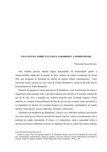 Aluno: Fernando Souza Silveira - Fausto Levandoski