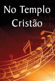 No Templo Cristão - Música Sacra e Adoração