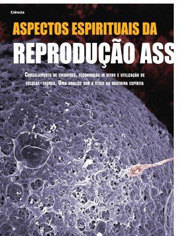 Aspectos Espirituais da Reprodução Assistida - Revista Cristã de ...