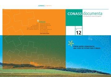 Fórum Saúde e Democracia: uma visão de futuro para o Brasil