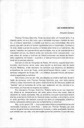 Um Homem Sério -Eduardo Campos - Portal da História do Ceará