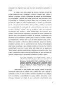 DA INVISIBILIDADE DO VISÍVEL: A EXPERIÊNCIA ... - UFG - Page 2