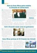 Senac Minas tem novo 0800 - Senac Minas Gerais - Page 4