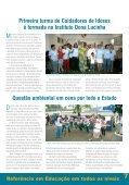 Senac Minas tem novo 0800 - Senac Minas Gerais - Page 7