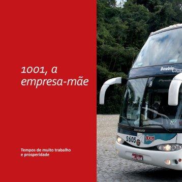 1001, a empresa-mãe