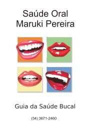 ATM - Saúde Oral Maruki Pereira