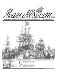 Mare Nostrum de Setembro Montagem.pmd - Clube Naval