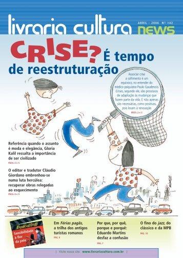 vitrine - ML Jornalismo
