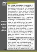 Criação de filhos: Como acertar o alvo. - IB Pampulha - Page 6