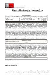 451. Pertinência e Atualidade dos Conceitos de Ideologia e ... - UFF