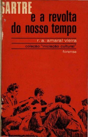 liberdade - Roberto Amaral