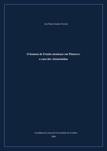 Ana Ferreira_tese.pdf - Estudo Geral - Universidade de Coimbra