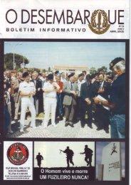 odesemba - Associação de Fuzileiros