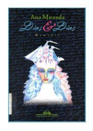 Ana Miranda - Dias e Dias (pdf)(rev) - Colégio Matisse