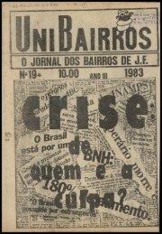 0 JORNAL DOS BAIRROS DE J.F.