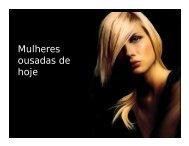 Mulhers ousadas - Fetraece