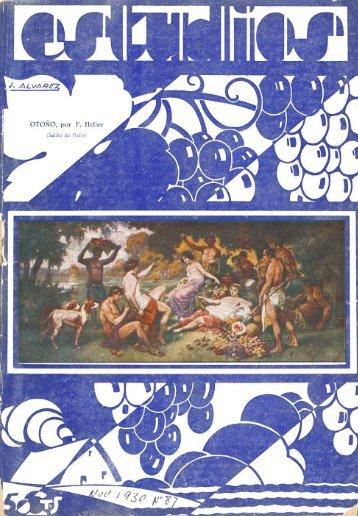 Estudios Revista Ecléctica. Número 87 - Christie Books